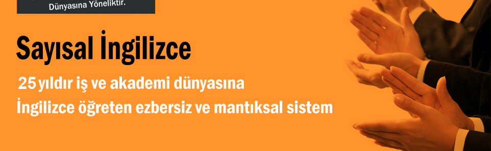 İngilizce Öğrenirken Olmazsa Olmaz Temel Turkce Dilbilgisi